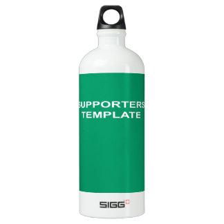 Coat of Arms SIGG Traveller 1.0L Water Bottle