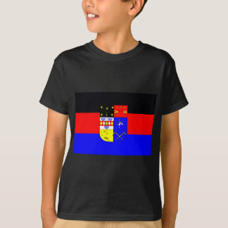 coat-of-arms- T-Shirt