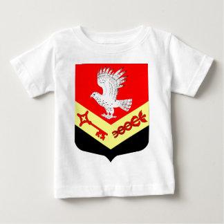 Coat_of_arms_Zanevka_(Leningrad_oblast) Baby T-Shirt