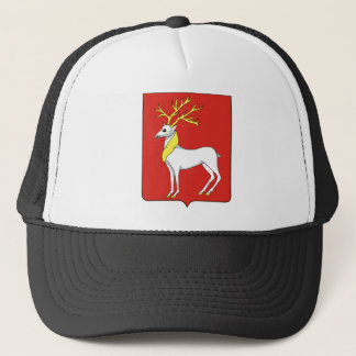 Coats_of_Arms_of_Rostov Trucker Hat