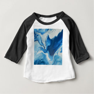 Cobalt Baby T-Shirt