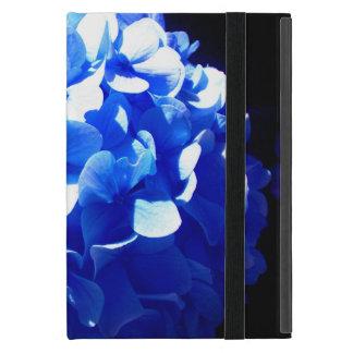 Cobalt Blue Hydrangea iPad Mini Case