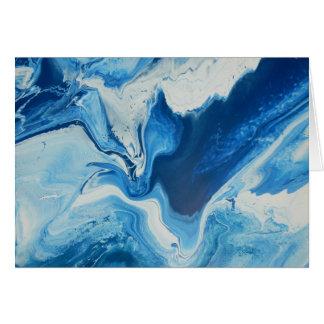 Cobalt Card