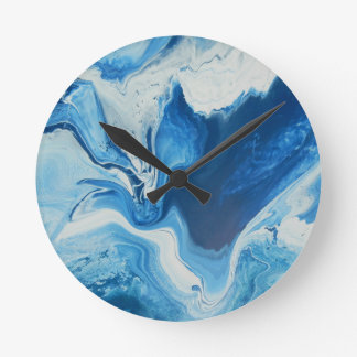 Cobalt Clocks