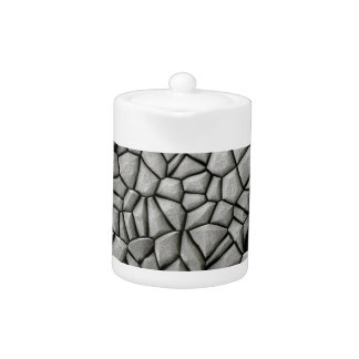 Cobble stones surface