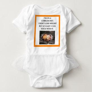 COBBLER BABY BODYSUIT