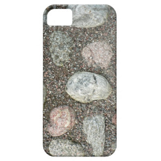 Cobblestone Barely  There iPhone 5 Case