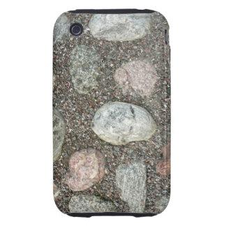 Cobblestone iPhone 3G/3GS Case-Mate Tough Tough iPhone 3 Covers