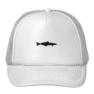 Cobia Icon Mesh Hat