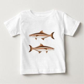 Cobia_Vector_L Baby T-Shirt