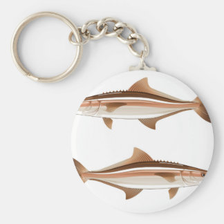 Cobia_Vector_L Key Ring