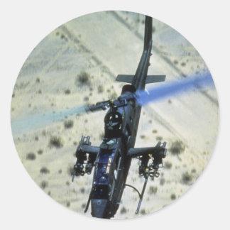 Cobra AH-1S Stickers