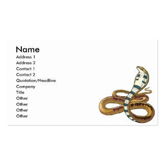 cobra business cards