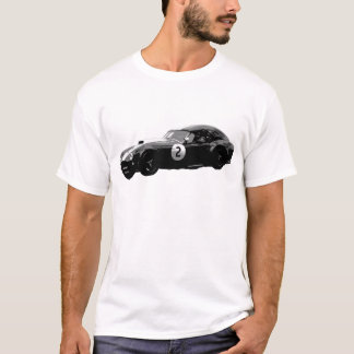 Cobra Car T-Shirt