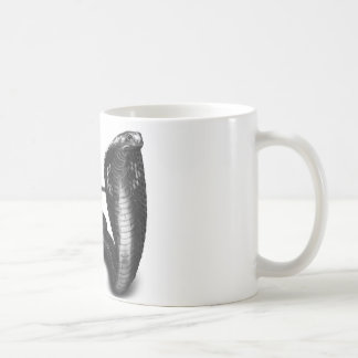 Cobra Coffee Mug