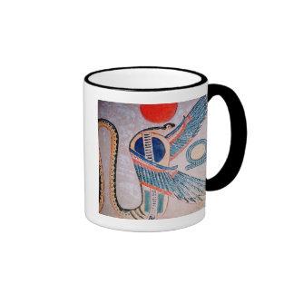 Cobra god, Egyptian Mug