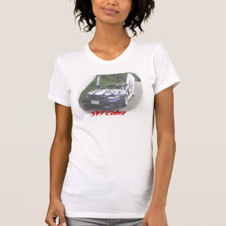 Cobra Rides Shirt