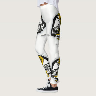 Cobra Rip logo leggings