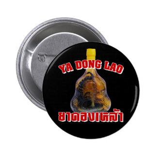 Cobra Snake Vs Scorpion Whiskey ... Yadong Lao 6 Cm Round Badge