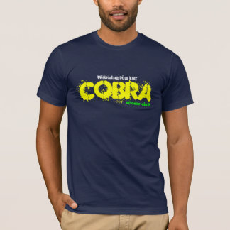 Cobra, soccer club T-Shirt