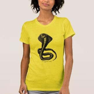 Cobra t-shirt design