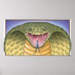 Cobrahead Poster