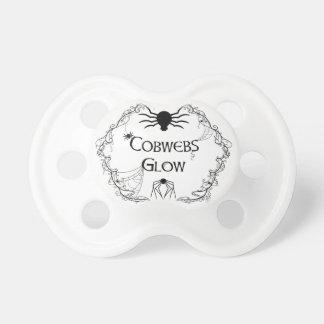 Cobwebs Glow Dummy