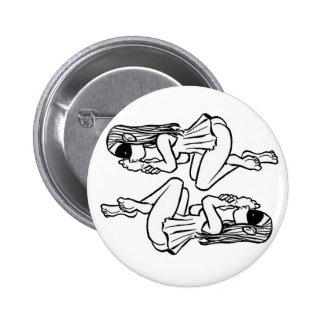 Cochlea & Eustachia Button