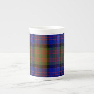 Cochrane Scottish Tartan Tea Cup