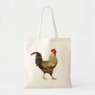 Cock-A-Doodle-Doo  Bag