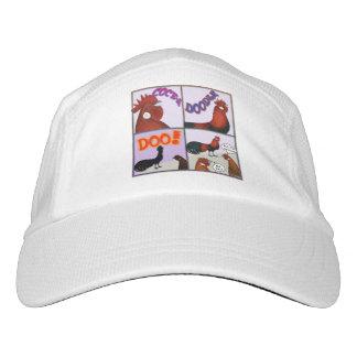 Cock-A-Doodle-Doo! Hat