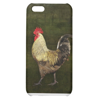 Cock-A-Doodle-Doo iPhone 5C Cover