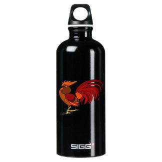 Cock-a-doodle-doo SIGG Traveller 0.6L Water Bottle