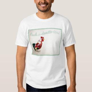 Cock-A-Doodle-Doo T-Shirt