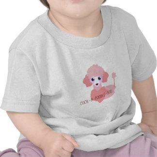 Cock-a-Poodle-Doo Tee Shirts