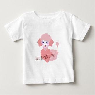 Cock-a-Poodle-Doo Tshirt