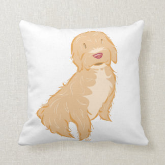 Cockapoo Cushion