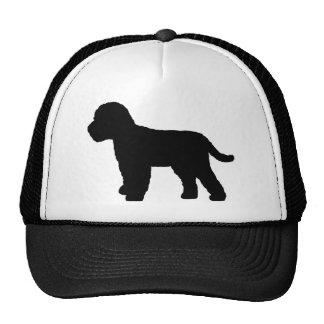 Cockapoo Dog Cap