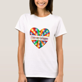 Cockapoo Love T-Shirt