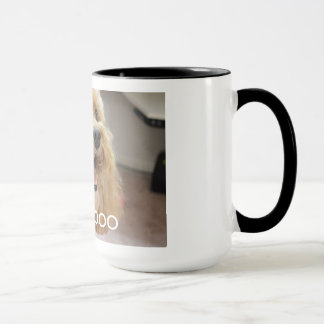 Cockapoo Lover's Coffee Mug! Mug