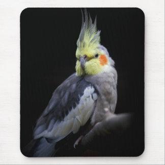 Cockatiel Mousemat