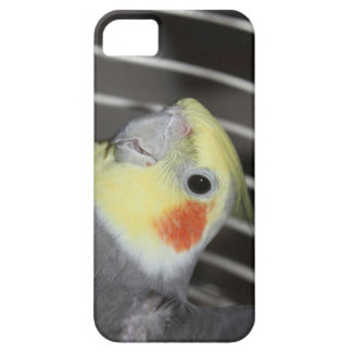 Cockatiel Phone Cover