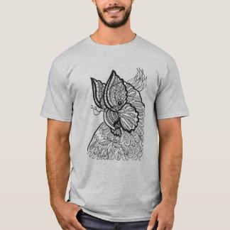 Cockatoo Butterfly 1 T-shirt