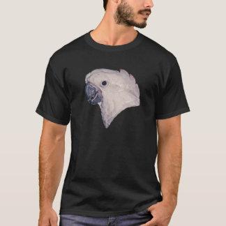 Cockatoo Parrot T-Shirt