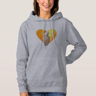 Cockatoo Warmer Upper Sweatshirt