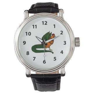 Cockatrice Watch