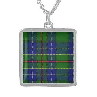Cockburn Scottish Tartan Custom Jewelry