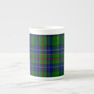 Cockburn Scottish Tartan Tea Cup