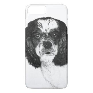 Cocker Spaniel 2 iPhone 7 Plus Case