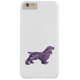 Cocker Spaniel Barely There iPhone 6 Plus Case